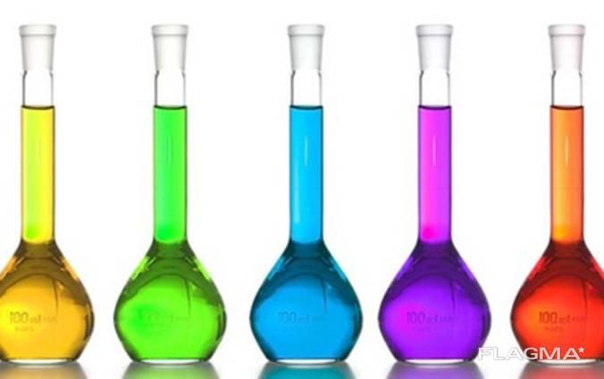 Хромотроповой кислоты динатриевая соль 2-вод. (чда)