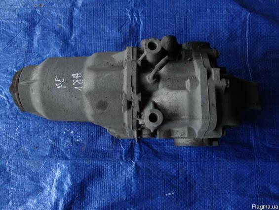 Диференциал Honda HRV HR-V 1.6 01г б\у