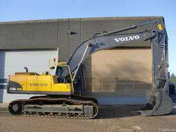 Планетарная передача VOE14528721 для Volvo EC240