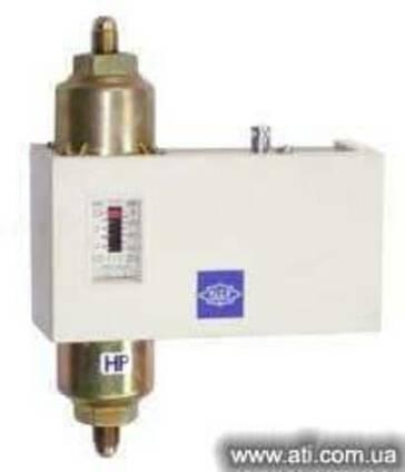 Дифференциальное реле Alco Controls FD113ZU (A22-057)