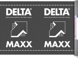 Диффузионная мембрана Dorken DELTA-MAXX 1,5х50 м