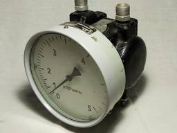 Дифманометр ДСП-160-М1, 6.3кПа