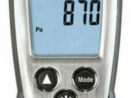 Дифманометр Testo 510, дифманометр тесто 510, дифманометр Testo-510