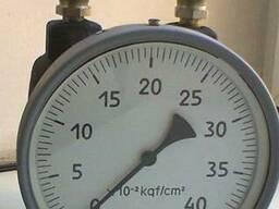 Дифманометры