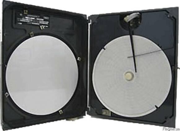 Дифманометры самопишущие ДСС-711-М1