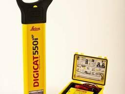 Digicat 650i - кабелеискатель (трассоискатель) подземных ком