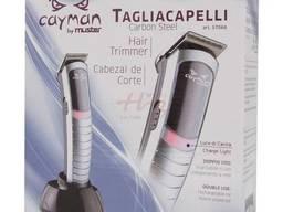 Dikson Машинка для стрижки Набор Tagliacapelli Cayman синяя 8000836733266