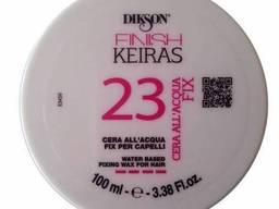 Dikson Воск на основе ароматизированной воды 4с. ф. Keiras finish 100мл 8000836393064. ..