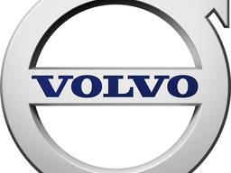 Дилерский центр Volvo в Харькове