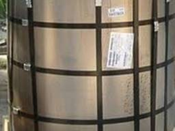 Динамная электротехническая сталь 2212 0, 5х1000мм