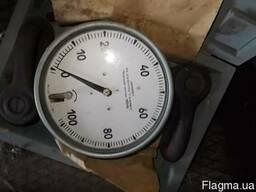 Динамометр 5 тон
