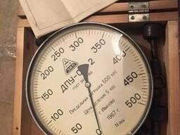 Динамометр ДПУ-0,5-2 на 500кг, безнал