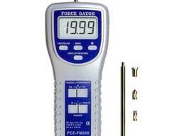 Динамометр на сжатие и растяжение PCE-FM 200 (20кг)
