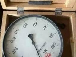 Динамометр ДПУ-0, 02-2 на 20кг с хранения в ящике, безнал