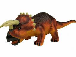 Динозавр JZD-76 (Трицератопс)