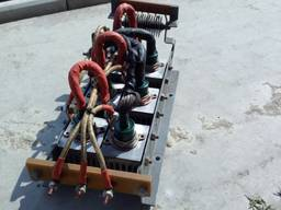 Селеновый выпрямитель для генератора ГСФ-100