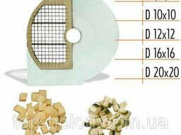 Диск для овощерезки Fimar D20x20 (БН)