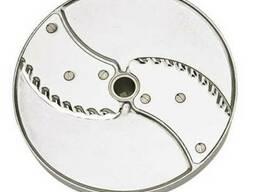 Диск для овощерезки Robot Coupe 27069 волнистые ломтики 3 мм