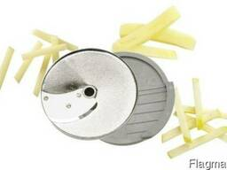 Диск для овощерезки Robot Coupe 28134 фри 8х8 мм