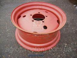 Диск колеса передний ПВМ (5 отвер. ) МТЗ-82 (шина 11. 2-20)