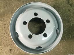 Колесные диски к грузовому автомобилю Hyundai HD 65,7