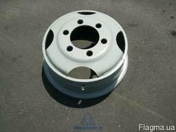 Диск колесный ГАЗ-53, 3307, 3308, 3309 20х6.0J (пр-во ГАЗ)