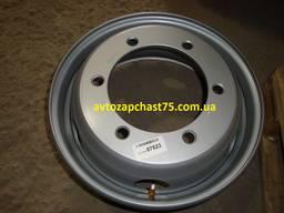 Диск колесный Mercedes Atego R17,5x6,0 6x245 ET115 Dia 202