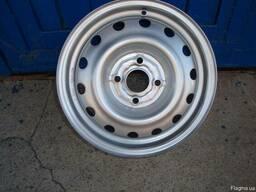 Диск колесный Mitsubishi Colt,  Mitsubishi GalantR15