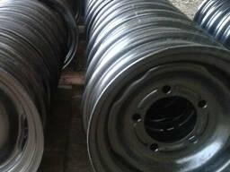 Диск колеса 4.5Ex16 для трактора Т-16, Т-25, КПС - фото 2