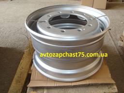 Диск колесный прицеп R22, 5х11, 75 10х335