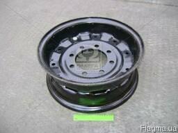 Диск колесный прицепа 2ПТС-4