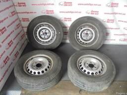 Диск колесный R16 Sprinter W906 06-13