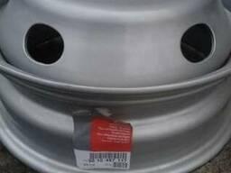 Диск колесный Renault Mascott 99- (5Jx16 5 отв. ) 5010457117