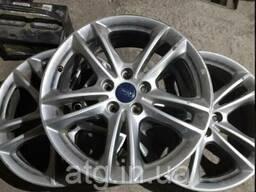 Диск кольосный гибрид Ford Fusion USA