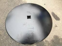 Диск ЛДГ- 460 мм борированная сталь Eurodisk