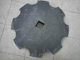 Диск ЛДГ (ромашка) 6 мм ВА-01.431