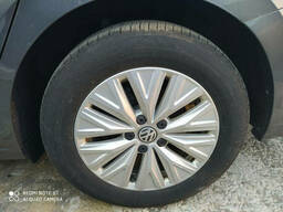 Диск легкосплавный Volkswagen Jetta 2019