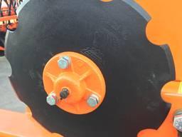 Диск маркера СЗ-5, 4 СШЕ 04. 120 (новий, імпорт. сталь)