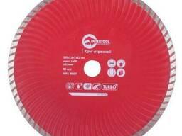 Диск отрезной Turbo, алмазный 230мм, 22-24% (CT-2010. ..