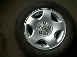 Диск R15 Opel Omega B 1994-2003