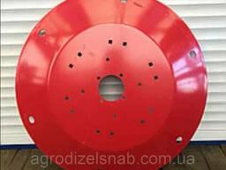 Диск рабочий 5036010370 (роторная косилка Wirax Z-169) тарелка верхняя