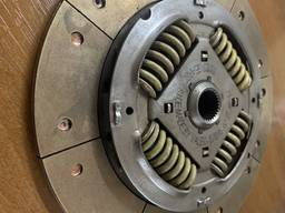 Керамическое сцепление VW керамические накладки