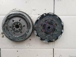 Диск сцепления 30100-EB300 на Nissan Pathfinder 05-12 (Нисса