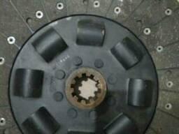 Диск сцепления 430mm Daf, Man, Scania, Iveco, Volvo, Setra