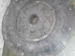 Диск сцепления ГАЗ-66