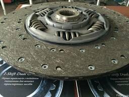 Диск сцепления корзина діск щепленя Вольво FH 12 Volvo FH12