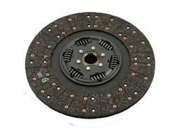 Диск сцепления Mercedes Atego D=395mm (1878 023 931 |. ..