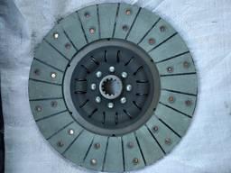 Диск сцепления МТЗ-80 на пружинках 70-1601130-02