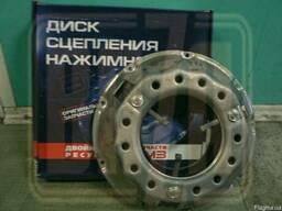 Диск сцепления нажимной ГАЗ 53 (пр-во ЗМЗ) 53-1601090-90