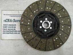 Диск сцепления ПАЗ КАВЗ МАЗ Д-245.9Е2, 30Е2 ступица 38.0х31.6х5.89мм сцепление SACHS 1878